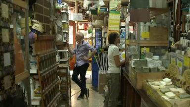 """La N-VA veut supprimer le jour obligatoire de fermeture des commerces, """"fausse bonne idée"""" pour l'UCM"""