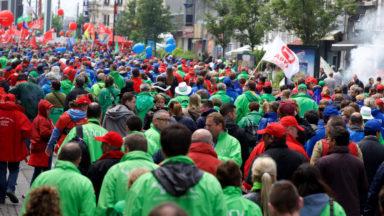 Le non-marchand dépose un préavis de grève pour le 24 novembre