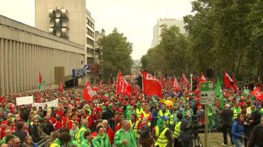 Manifestation nationale : retour sur cette journée de protestation