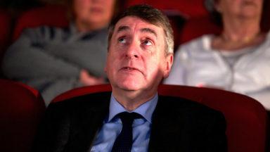 Olivier Maingain, le président de DéFI, n'est pas prêt à gouverner avec le PTB