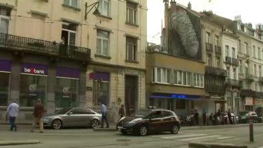 Saint-Gilles : le zizi pourra rester pendant un an