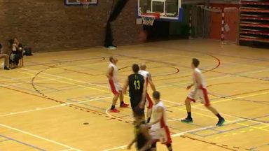 Basket : le Royal 4 vise le maintien
