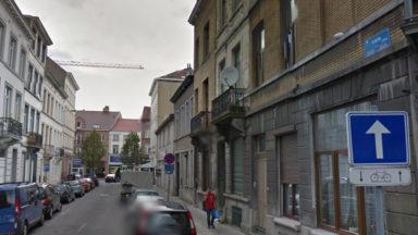 Anderlecht : la police trouve 5 kilos et demi de cannabis dans un bâtiment désaffecté