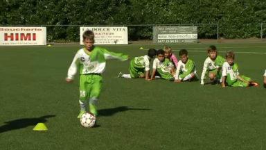 Un week-end de promotion du Fair-Play auprès des jeunes à Woluwe St Pierre