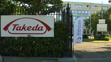 Le projet d'école secondaire «Takeda» prend forme dans le nord-ouest de la Région