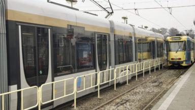 La circulation du tram 55 est rétablie après une alerte au colis suspect