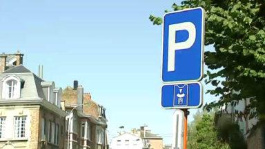 Nouveau plan de stationnement à Jette