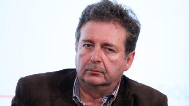 """Rudi Vervoort (PS) : """"La criminalité a plus baissé à Bruxelles qu'ailleurs"""""""