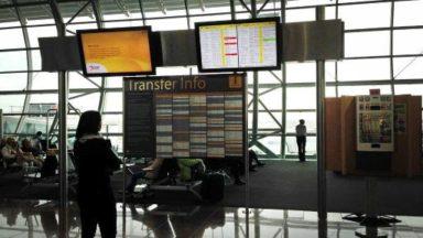 Le gouvernement approuve le nouveau concept de sécurité pour les aéroports