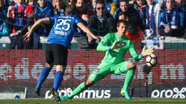 Football : Anderlecht perd le 'Topper' à Bruges (2-1) et la tête du classement