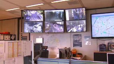 1365 caméras de surveillance sont présentes sur le territoire de la Région bruxelloise