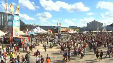Festival : où va aller Couleur Café ?