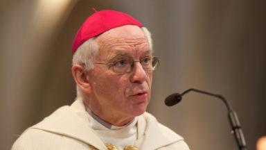 L'archevêque de Malines-Bruxelles deviendra cardinal