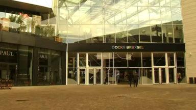 Docks Bruxsel : un nouveau cinéma bruxellois.