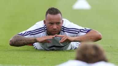 Football : l'ancien anderlechtois, Demy de Zeeuw, prend sa retraite