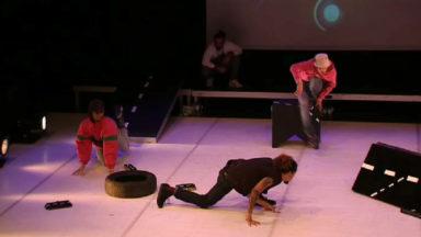 Le Hip-Hop est à la fête à Saint-Gilles