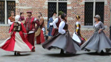 La Maison d'Érasme célèbre le 500ème anniversaire de la mort de Jérôme Bosch