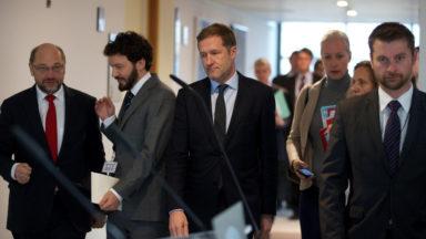 CETA : «Nous avons encore quelques difficultés entre Européens» (Magnette)