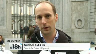 CETA : «Nous n'accepterons pas un quatrième ultimatum», prévient Paul Magnette
