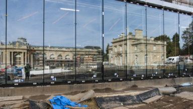 Le Musée royal de l'Afrique centrale ne rouvrira pas avant juin 2018