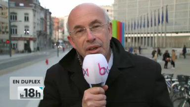 Echec des négociations sur le CETA : les chefs d'Etat veulent rester optimistes