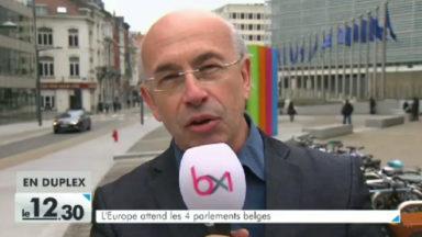 CETA : l'Europe retient son souffle