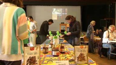 202 petits déjeuners Oxfam organisés en Wallonie et à Bruxelles