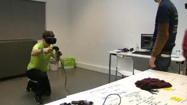 70 personnes participent à la 2ème édition de l'hackathon de la réalité virtuelle
