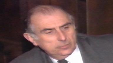 Roger Lallemand sera honoré par des funérailles d'Etat