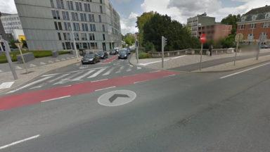 Fusillade à Schaerbeek : deux policiers sont blessés