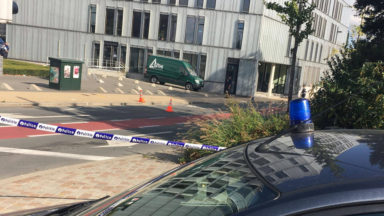 Deux agents de police poignardés à Schaerbeek, l'auteur neutralisé