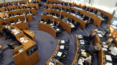CETA : le parlement bruxellois met tout en place pour pouvoir se réunir vendredi