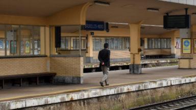 Alertes à la bombe à de la Gare du nord et au bâtiment de justice Portalis