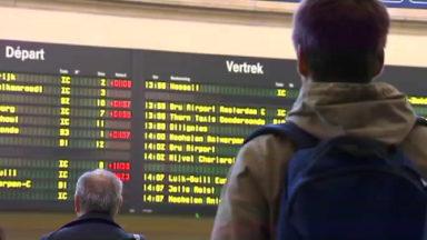 Service de médiation pour les voyageurs ferroviaires: recul sensible des plaintes en 2016