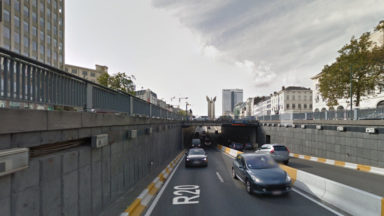 Ixelles : le suspect qui a provoqué la mort d'un motard est placé sous mandat d'arrêt