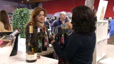 Le vin libanais à l'honneur au salon Megavino