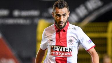 Division 1B : l'Antwerp bat l'Union 4-0