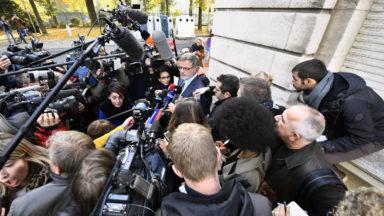 115 victimes de l'attentat de Zaventem ont rencontré le parquet fédéral