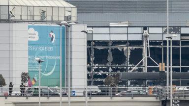 Les attentats de Bruxelles ont coûté 322 millions d'indemnisations et de dommages