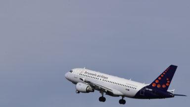 Plus de vols prévus entre Bruxelles et Moscou dès le 20 janvier