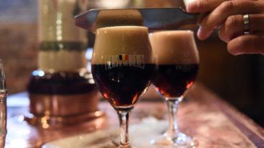 Les boissons alcoolisées bientôt payantes à la buvette du Parlement fédéral
