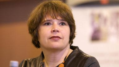 Cécile Jodogne (DéFI) est l'invitée de l'Interview à 12h45
