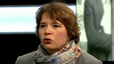 Jodogne : «Je n'accompagnerai pas la visite économique en Iran; il y a un malaise par rapport à l'attitude envers les femmes»