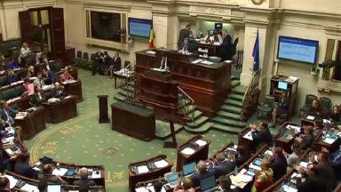 Budget fédéral : les députés voteront cet après-midi