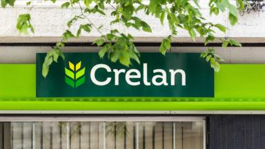 160 emplois seraient menacés chez Crelan
