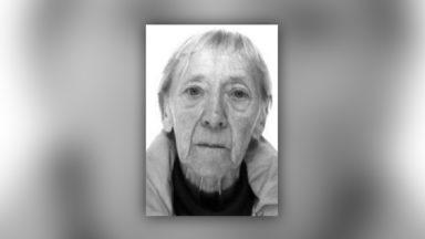 Avis de recherche : Alice Bruyninckx a disparu