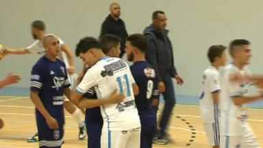 Futsal : nette défaite du Lart Laeken contre Hamme 4-8