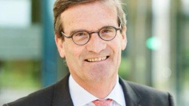 Bernard Gilliot deviendra le président de la FEB dès avril 2017