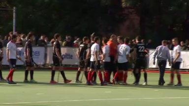 Hockey: Le Racing toujours en mode doute contre Leuven : 3-3