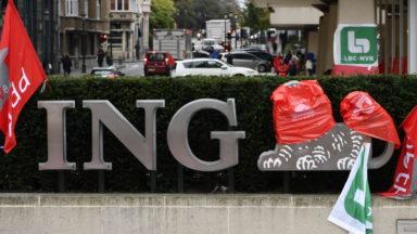 ING : les assemblées du personnel confirment à nouveau le mandat des syndicats